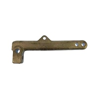 Galvanised Brake Caliper Arm to Suit Mechanical Caliper