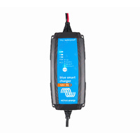 Victron Blue Smart Battery Charger IP65 12V 7 Amp Bluetooth via Free App