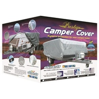 Camper Trailer and Pop Up Caravan Cover 2.4m - 3.1m