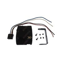 Electric Brake Controller with LED Indicator for trailer, Car or Boat