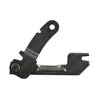 "Park brake Lever for 10"" Electric Backing Plate - Left Hand Side"