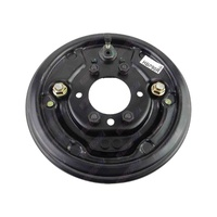 9'' Hydraulic Backing Plate Right Side for Trailer