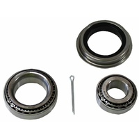 Marine Boat Trailer Bearing Kit Ford Slimline Type Bearings Seal & Split Pin