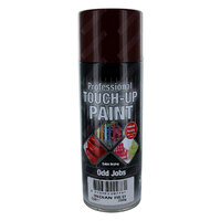 Odd Jobs Touch- Up Paint Indian Red 250g
