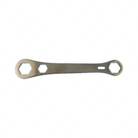 Chrome Towball Multi Spanner 3 in 1 Tool