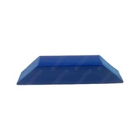 Trailer Skid Block 300mm Blue Teflon for Boat Trailer