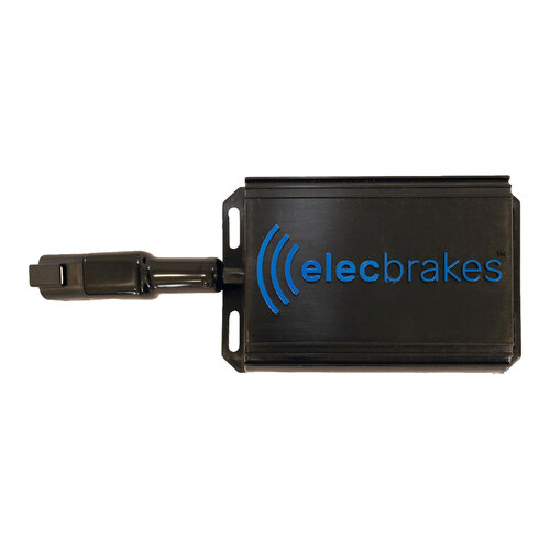 Electric Brake Controller Replacement Unit Only